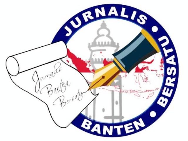 Logo Forum Jurnalis Banten Bersatu. (dok.JBB)