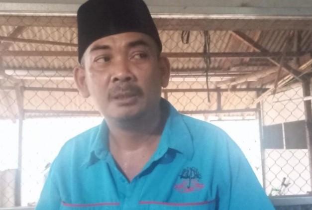 Ketua YLPKP, Puji Iman Jarkasih.
