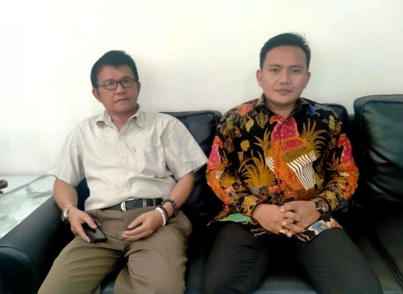 Foto: Kuasa hukum KSP PUM, M. Ali dan Rekan. (dok. iglobalnews.co.id)