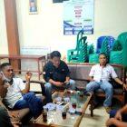 Foto: Pembahasan dugaan SPK palsu.