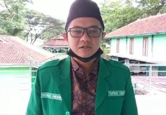 Ketua MUI Provinsi Banten, H Romly.