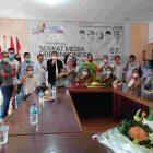 Foto: Perayaan HUT SMSI ke-4 tahun dengan tema Membangun Semangat Kebersamaan untuk Menjaga Negeri. (dok. SMSI)