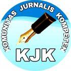 Logo Komunitas Jurnalis Kompeten (KJK).