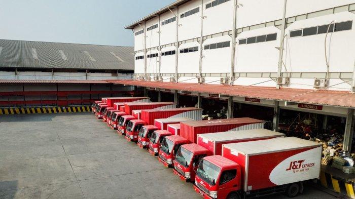 J&T Cargo, perusahaan baru J&T Group. (dok. J&T)